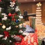 ケータリング クリスマスパーティー
