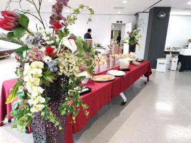 名古屋市内 オフィスケータリング